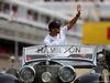GP SPAGNA, 11.05.2014- Lewis Hamilton (GBR) Mercedes AMG F1 W05
