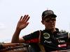 GP SPAGNA, 11.05.2014- Pastor Maldonado (VEN) Lotus F1 Team E22