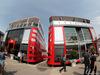 GP SPAGNA, 11.05.2014- Ferrari Hospitality