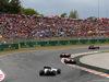 GP SPAGNA, 11.05.2014-  Gara, Fernando Alonso (ESP) Ferrari F14-T e Kimi Raikkonen (FIN) Ferrari F14-T