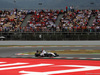GP SPAGNA, 11.05.2014-  Gara, Valtteri Bottas (FIN) Williams F1 Team FW36