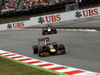 GP SPAGNA, 11.05.2014-  Gara, Sebastian Vettel (GER) Red Bull Racing RB10