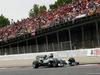 GP SPAGNA, 11.05.2014-  Gara, Lewis Hamilton (GBR) Mercedes AMG F1 W05