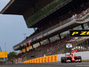 GP SPAGNA, 11.05.2014-  Gara, Fernando Alonso (ESP) Ferrari F14-T