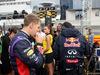 GP UNGHERIA, 27.07.2014- Gara, Sebastian Vettel (GER) Red Bull Racing RB10