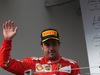 GP UNGHERIA, 27.07.2014- Gara, secondo Fernando Alonso (ESP) Ferrari F14-T
