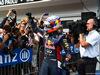 GP UNGHERIA, 27.07.2014- Gara, Daniel Ricciardo (AUS) Red Bull Racing RB10, vincitore