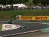 GP UNGHERIA, 27.07.2014- Gara, Lewis Hamilton (GBR) Mercedes AMG F1 W05 davanti a Nico Rosberg (GER) Mercedes AMG F1 W05