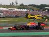 GP UNGHERIA, 27.07.2014- Gara, Daniel Ricciardo (AUS) Red Bull Racing RB10