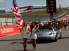 GP USA, 02.11.2014 - Gara, griglia Ragazzas