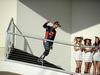 GP USA, 02.11.2014 - Gara, terzo Daniel Ricciardo (AUS) Red Bull Racing RB10