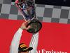 GP USA, 02.11.2014 - Gara, Lewis Hamilton (GBR) Mercedes AMG F1 W05 vincitore