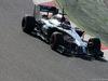 TEST BARCELLONA 14 MAGGIO, Stoffel Vandoorne (BEL), third driver, McLaren F1 Team  14.05.2014. Formula One Testing, Barcelona, Spain, Day Two.