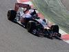 TEST BARCELLONA 14 MAGGIO, Daniil Kvyat (RUS), Scuderia Toro Rosso  14.05.2014. Formula One Testing, Barcelona, Spain, Day Two.