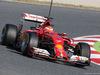 TEST BARCELLONA 14 MAGGIO, Kimi Raikkonen (FIN), Ferrari  14.05.2014. Formula One Testing, Barcelona, Spain, Day Two.