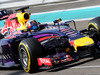 TEST F1 ABU DHABI 25 NOVEMBRE, Carlos Sainz (ESP), Red Bull Racing  25.11.2014.