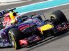 TEST F1 ABU DHABI 25 NOVEMBRE, Carlos Sainz (ESP), Red Bull Racing  25.11.2014.