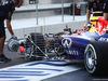 TEST F1 ABU DHABI 25 NOVEMBRE, Carlos Sainz Jnr (ESP) Red Bull Racing RB10 Test Driver running sensor equipment. 25.11.2014.