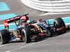TEST F1 ABU DHABI 25 NOVEMBRE, Charles Pic (FRA), Third Driver, Lotus F1 Team  25.11.2014.
