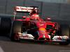 TEST F1 ABU DHABI 25 NOVEMBRE, Kimi Raikkonen (FIN), Ferrari  25.11.2014.
