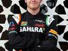 TEST F1 ABU DHABI 25 NOVEMBRE, Spike Goddard (AUS) Sahara Force India F1 Team Test Driver. 25.11.2014.