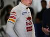 TEST F1 ABU DHABI 25 NOVEMBRE, Max Verstappen (NLD) Scuderia Toro Rosso Test Driver. 25.11.2014.