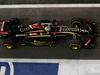 TEST F1 ABU DHABI 25 NOVEMBRE, Charles Pic (FRA) Lotus F1 E22 Third Driver. 25.11.2014.
