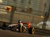 TEST F1 ABU DHABI 25 NOVEMBRE, Max Verstappen (NL), Scuderia Toro Rosso  25.11.2014.