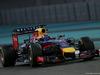 TEST F1 ABU DHABI 26 NOVEMBRE, Carlos Sainz Jnr (ESP) Red Bull Racing RB10 Test Driver. 25.11.2014.