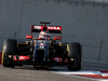 TEST F1 ABU DHABI 26 NOVEMBRE, Esteban Ocon (FRA), Lotus F1 Team  26.11.2014.