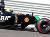 TEST F1 ABU DHABI 26 NOVEMBRE, Spike Goddard (AUS), Force India F1 Team  26.11.2014.
