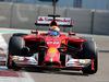 TEST F1 ABU DHABI 26 NOVEMBRE, Raffaele Marciello (ITA) Ferrari Academy Driver  26.11.2014.