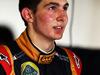 TEST F1 ABU DHABI 26 NOVEMBRE, Esteban Ocon (FRA) Lotus F1 Team Test Driver. 26.11.2014.