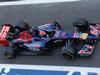 TEST F1 ABU DHABI 26 NOVEMBRE, Max Verstappen (NLD) Scuderia Toro Rosso STR9 Test Driver. 26.11.2014.
