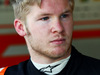 TEST F1 ABU DHABI 26 NOVEMBRE, Spike Goddard (AUS) Sahara Force India F1 Team Test Driver. 26.11.2014.