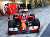 TEST F1 ABU DHABI 26 NOVEMBRE, Roberto Merhi (ESP) Caterham CT05 Test Driver. 26.11.2014.