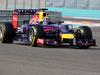 TEST F1 ABU DHABI 26 NOVEMBRE, Daniel Ricciardo (AUS), Red Bull Racing  26.11.2014.