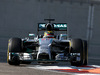 TEST F1 ABU DHABI 26 NOVEMBRE, Pascal Wehrlein (GER), Mercedes AMG F1 Team  26.11.2014.