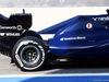 TEST F1 BAHRAIN 01 MARZO, Williams FW36 engine cover e rear wing detail. 01.03.2014. Formula One Testing, Bahrain Test Two, Day Three, Sakhir, Bahrain.