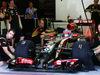 TEST F1 BAHRAIN 01 MARZO, Romain Grosjean (FRA) Lotus F1 E22. 01.03.2014. Formula One Testing, Bahrain Test Two, Day Three, Sakhir, Bahrain.