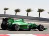 TEST F1 BAHRAIN 01 MARZO, Marcus Ericsson (SWE) Caterham CT05. 01.03.2014. Formula One Testing, Bahrain Test Two, Day Three, Sakhir, Bahrain.