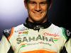 TEST F1 BAHRAIN 21 FEBBRAIO, Nico Hulkenberg (GER) Sahara Force India F1. 20.02.2014. Formula One Testing, Bahrain Test One, Day Two, Sakhir, Bahrain.