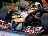 TEST F1 BAHRAIN 21 FEBBRAIO, Daniil Kvyat (RUS) Scuderia Toro Rosso STR9. 21.02.2014. Formula One Testing, Bahrain Test One, Day Three, Sakhir, Bahrain.