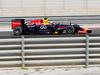TEST F1 BAHRAIN 21 FEBBRAIO, Daniel Ricciardo (AUS) Red Bull Racing RB10. 21.02.2014. Formula One Testing, Bahrain Test One, Day Three, Sakhir, Bahrain.