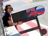 TEST F1 BAHRAIN 21 FEBBRAIO, Daniil Kvyat (RUS), Scuderia Toro Rosso  21.02.2014. Formula One Testing, Bahrain Test One, Day Three, Sakhir, Bahrain.