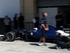 TEST F1 BAHRAIN 21 FEBBRAIO, Valtteri Bottas (FIN), Williams F1 Team  21.02.2014. Formula One Testing, Bahrain Test One, Day Three, Sakhir, Bahrain.