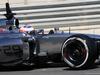 TEST F1 BAHRAIN 21 FEBBRAIO, Jenson Button (GBR) McLaren MP4-29. 21.02.2014. Formula One Testing, Bahrain Test One, Day Three, Sakhir, Bahrain.