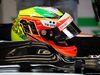 TEST F1 BAHRAIN 27 FEBBRAIO, Sergio Perez (MEX) Sahara Force India F1 VJM07. 27.02.2014. Formula One Testing, Bahrain Test Two, Day One, Sakhir, Bahrain.