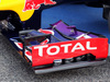 TEST F1 BAHRAIN 27 FEBBRAIO, Red Bull Racing RB10 front wing detail. 27.02.2014. Formula One Testing, Bahrain Test Two, Day One, Sakhir, Bahrain.