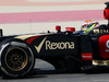 TEST F1 BAHRAIN 27 FEBBRAIO, Pastor Maldonado (VEN) Lotus F1 E21. 27.02.2014. Formula One Testing, Bahrain Test Two, Day One, Sakhir, Bahrain.